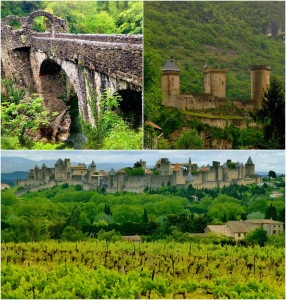 The Eastern French and Spanish Pyrenees