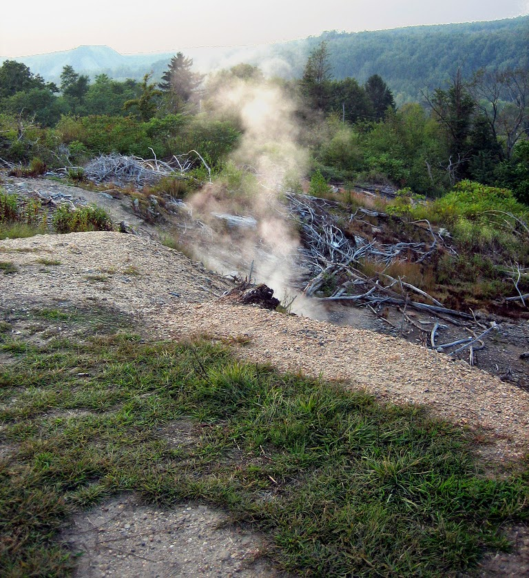 centralia mine no 5 Pad 500: the blast in centralia no5 case study four logistical alternatives driscoll o scanlan could have addressed at the illinois centralia no5 mine.