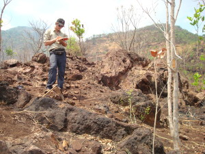 Hunting for rare earth elements in Malawi with Sam Broom-Fendley