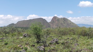 Menengai Caldera in Kenya with Helen Robinson | geothermal energy