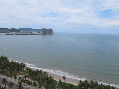 Hainan Island, South China with Yajun Xu | Hainan