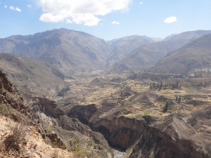 Searching for porphyry copper in the Peruvian Andes with Anna Bidgood: Part 1 | Peru