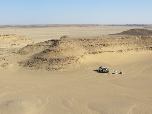Fig Rolls, Bedouin and rear differentials in the Red Sea Hills, Egypt with Laura Fielding | Egypt