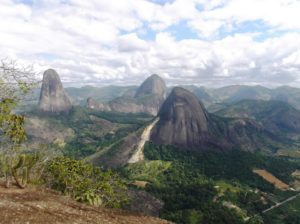 An ocean of Neoproterozoic granite in Brazil with Fabiana Richter