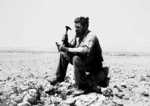 TravelingGeologists from history: Max Steineke's discovery of oil in Saudi Arabia with Kellen Gunderson
