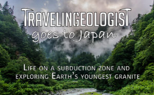 Life on a subduction zone and Earth's youngest granite