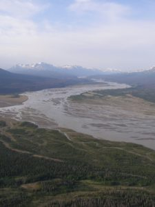 The Northern St. Elias Mountains, Yukon/British Columbia with Sarah Falkowski