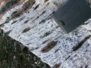 Eclogite and granulite in Norway with Alex Prent