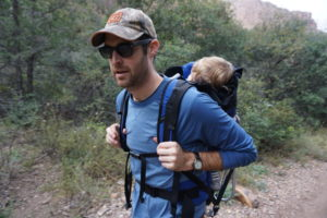 Exploring the Geology of Big Bend National Park with Kellen Gunderson