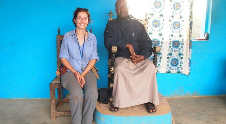 The Eburnean Orogeny of SW Ghana with Helen McFarlane